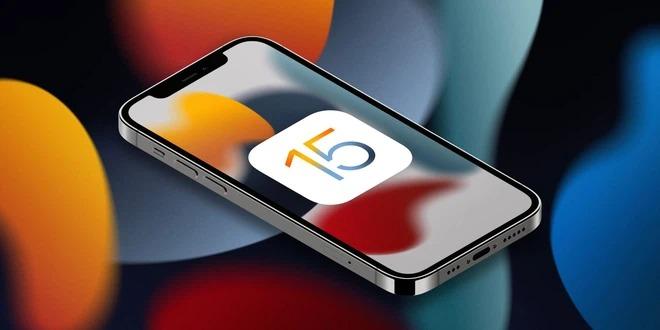 Ngày ra mắt chính thức IOS 15 với nhiều hiệu ứng đẹp