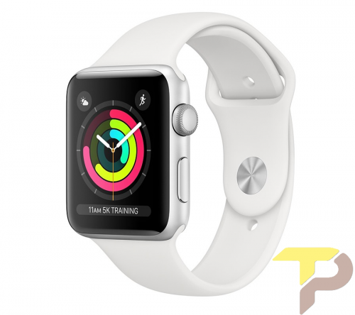 Apple  Watch S3 -38MM GPS