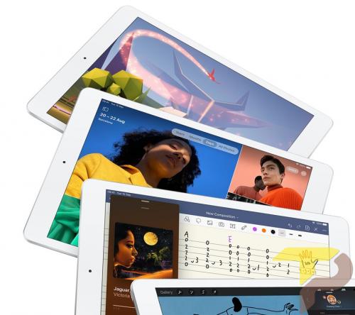 iPad Gen 8 32GB Wifi