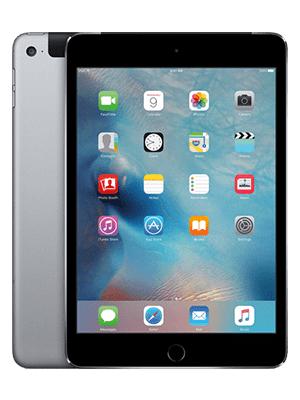 iPad Mini 4 64GB 4G likenew