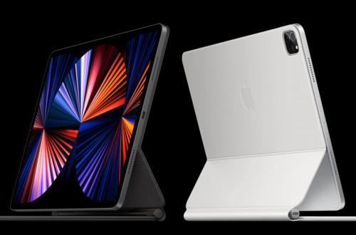 iPad Pro 11 2021 M1 Wi-Fi 256GB