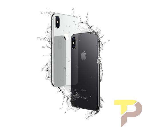 iPhone X 256GB hàng cũ