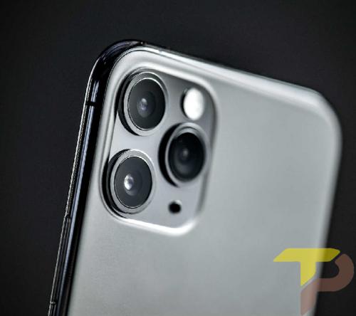 iPhone 11 Pro Max máy mới